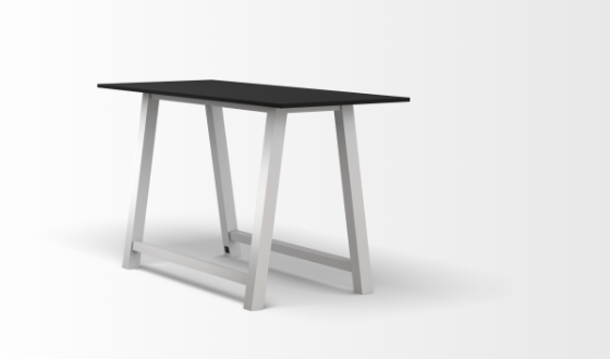 Colbe Laminate Breakout Table Popular Setup 1