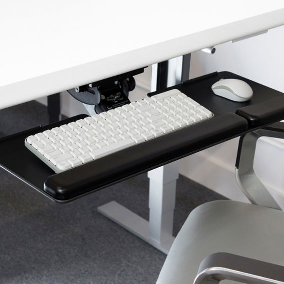 ESI All-Fit Keyboard Solution