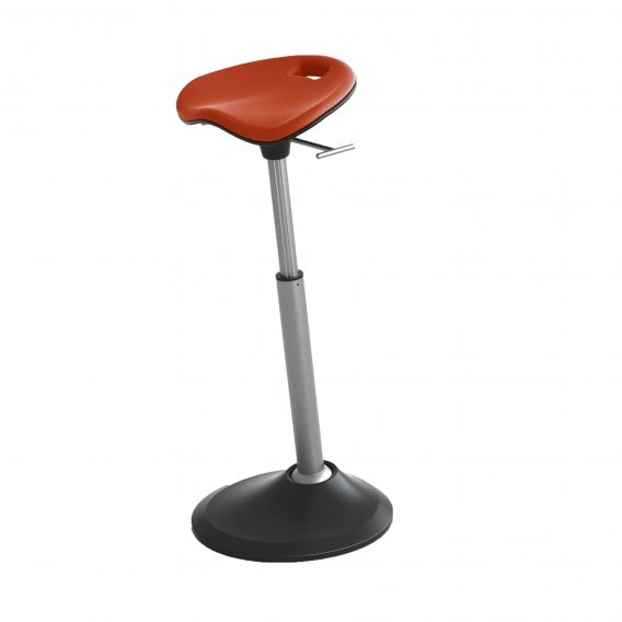 fully mobis seat by focal chili pepper