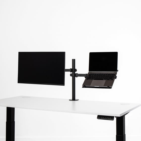 ABLE Desk Co Monitor Arm