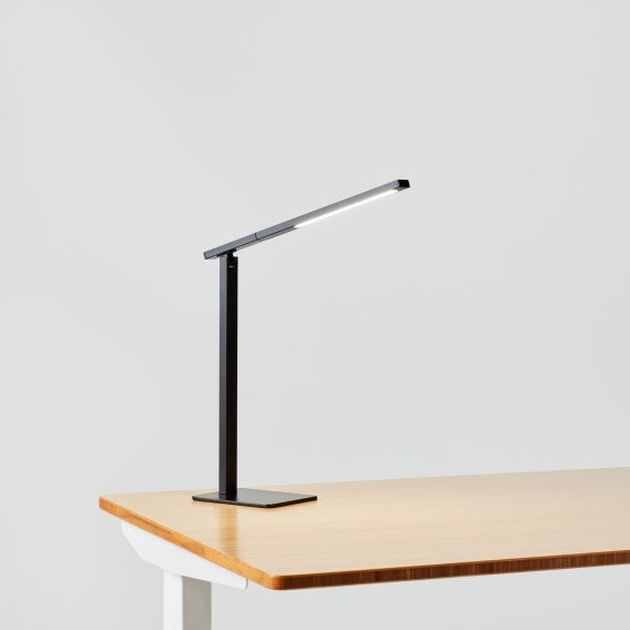 Fully Aleris Desk Lamp Black