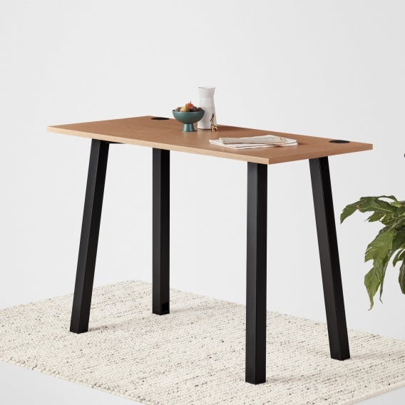 Boden standing height with black frame