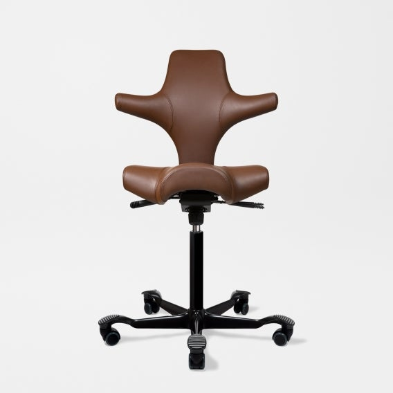 Capisco Chair by HÅG