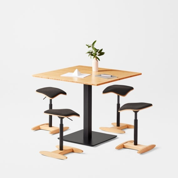 Colbe Seated Pub Table