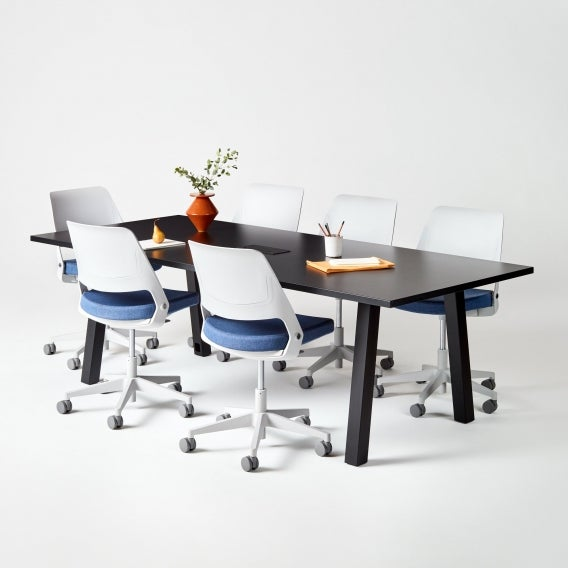Ollo Office Chair By Knoll