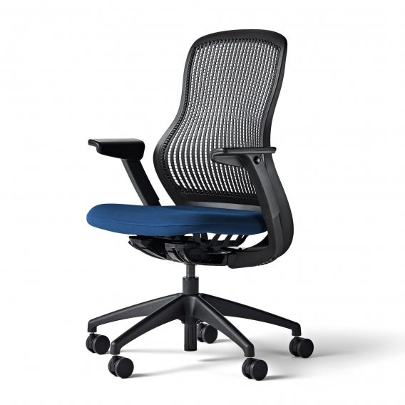ReGeneration Desk Chair by Knoll