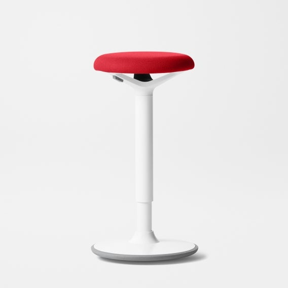Luna Standing Desk Stool