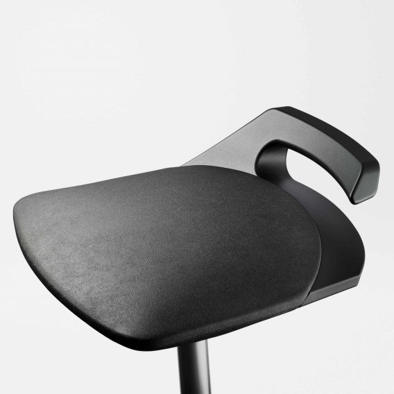 Muvman Factory Stool by aeris