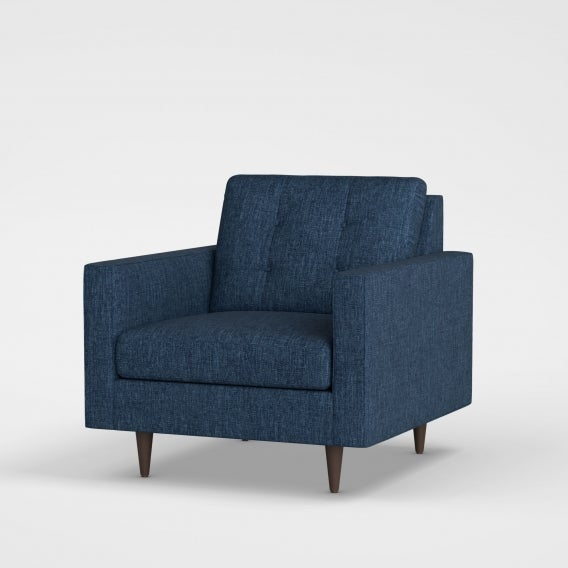 Yamhill Lounge Chair