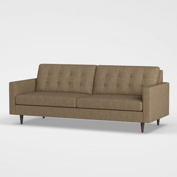 Yamhill sofa everglade autumn grass
