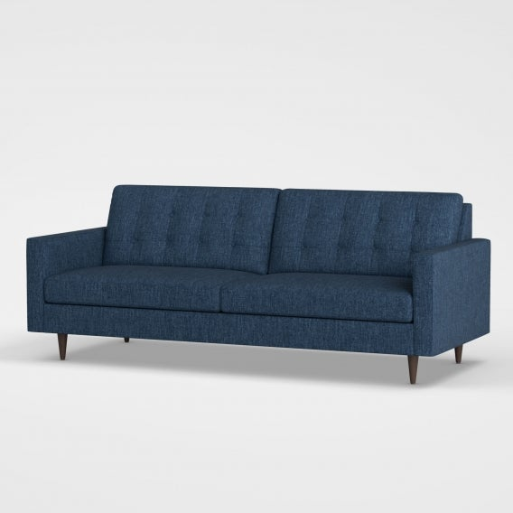 The Yamhill Collection - Yamhill Sofa - Ocean Upholstery