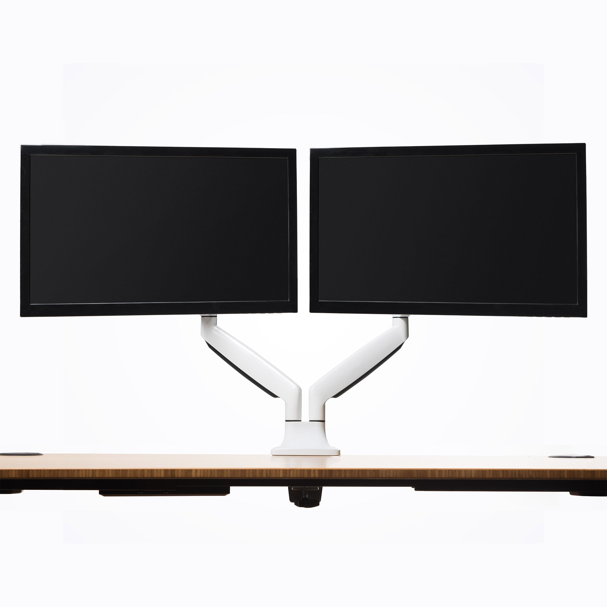 Jarvis Dual Monitor Arm