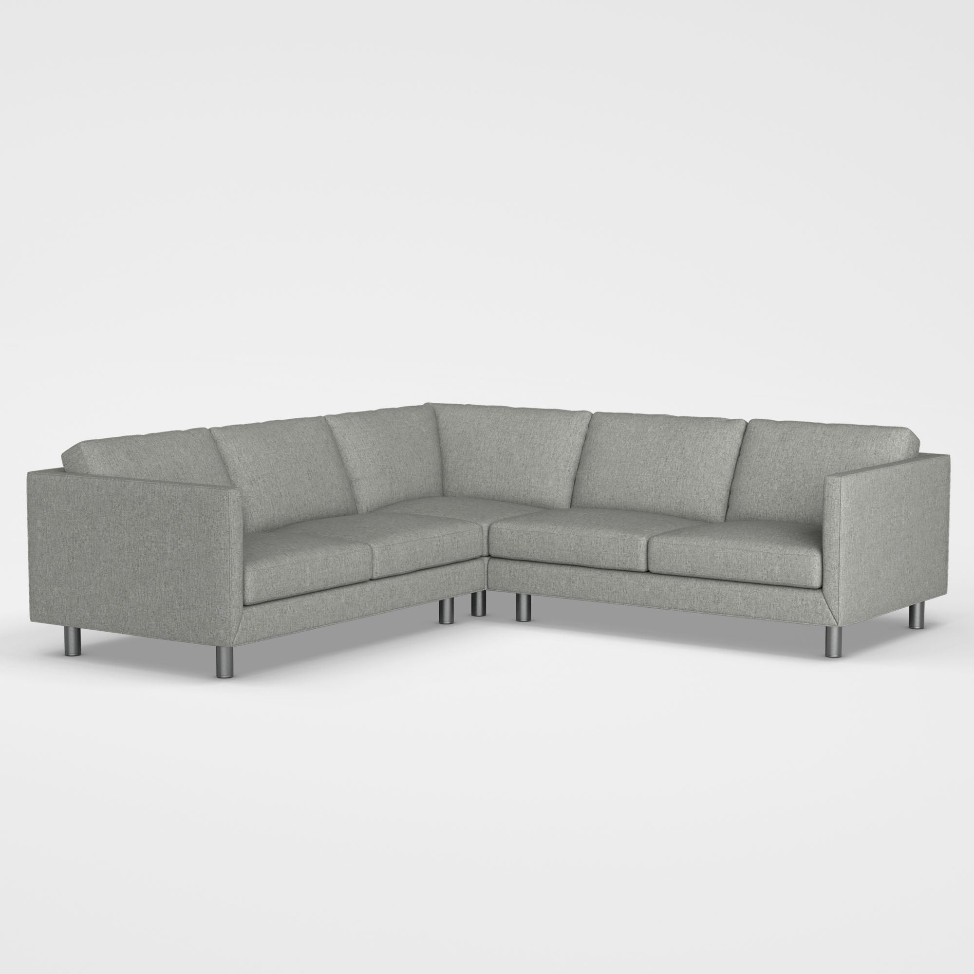 Willamette Sectional Sofa Comfy And