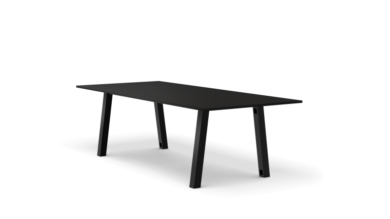 Colbe Laminate Picnic Table Popular Setup 1
