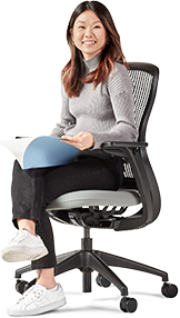 ReGeneration - The modern office chair, perfected
