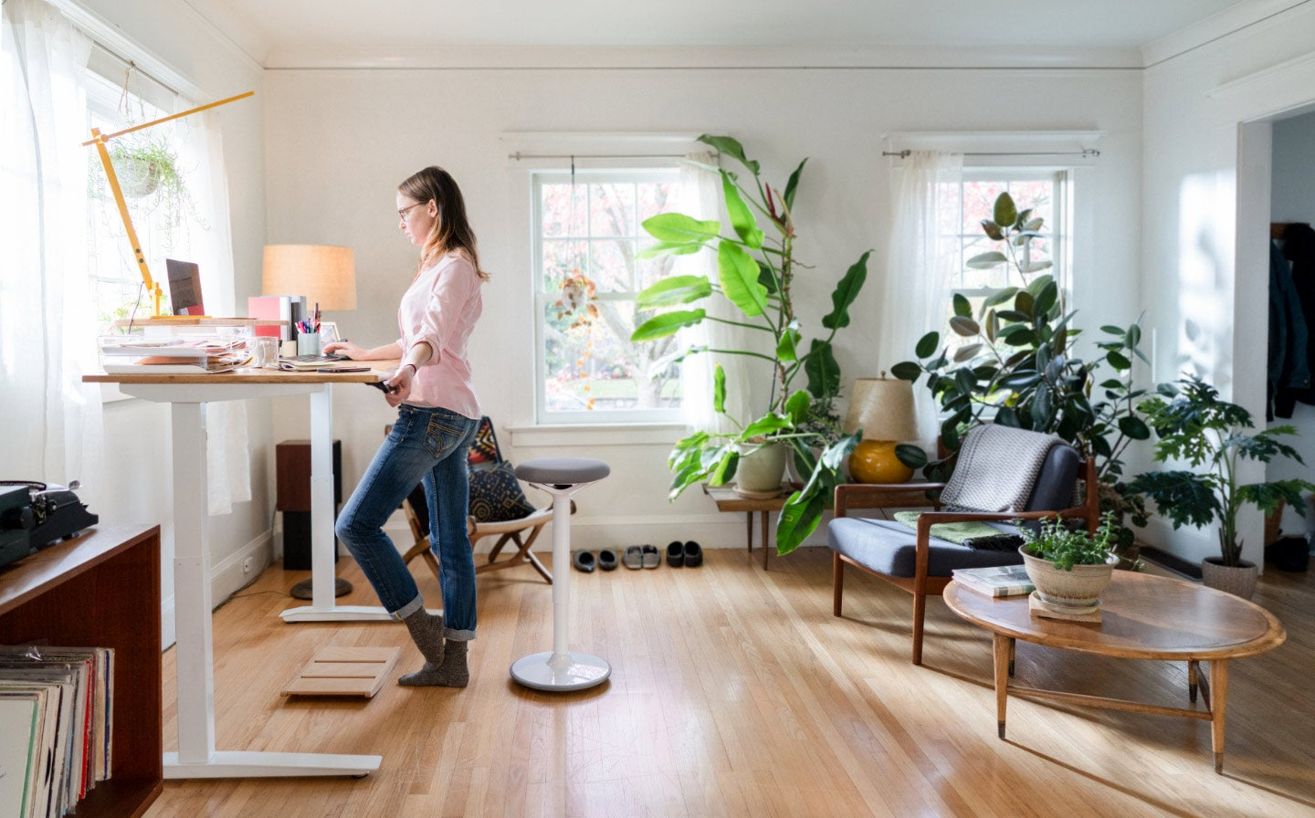 Design A Home Office You Love Fully