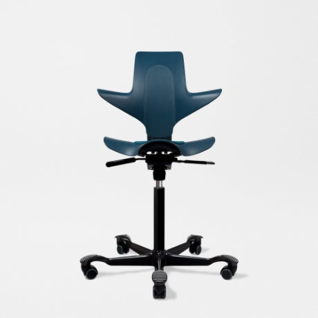 capisco puls chair by hag