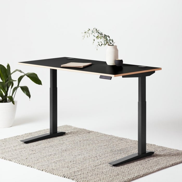 jarvis bamboo standing desk