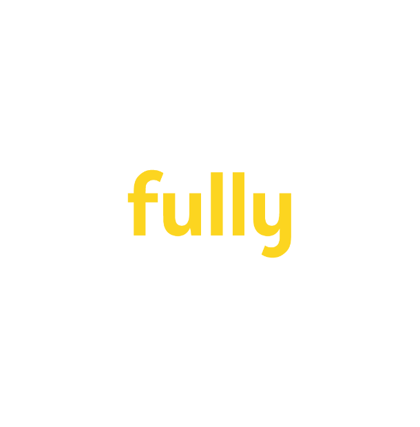 Fully logo in yellow
