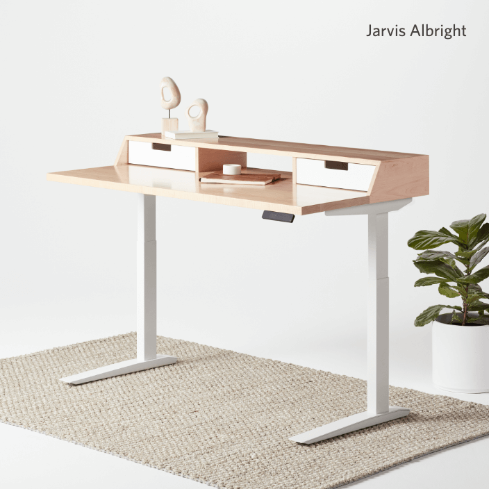 Jarvis Albright standing desk